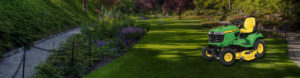 Green Team Contracting Lunenburg Lawn Care Lawn Services
